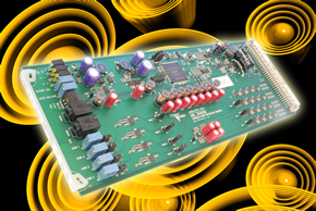 AADA-STM-1 stereo to mono distribution amplifier