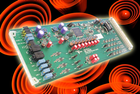 AADA416FM analogue audio distribution amplifier