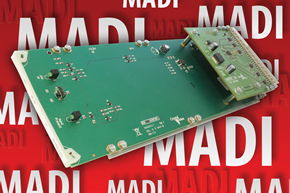 MADDA111 MADI distribution amplifier