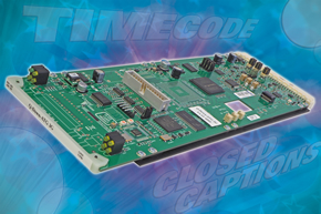 Q-Down-ATG 3G short-delay down converter and distribution amplifier