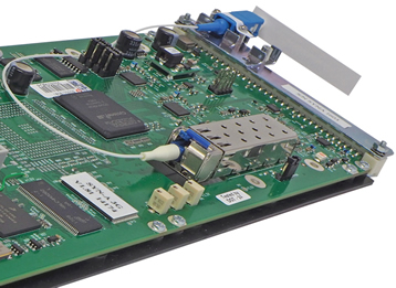 Video synchroniser for 3G/HD/SD embedded audio sources   SYN