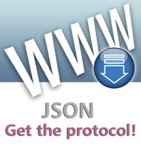 Download Crystal Vision's JSON protocol