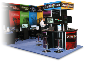 See us at exhibitions