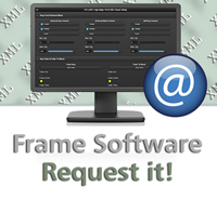 Request latest frame software