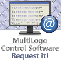 Request latest MultiLogo Control Software