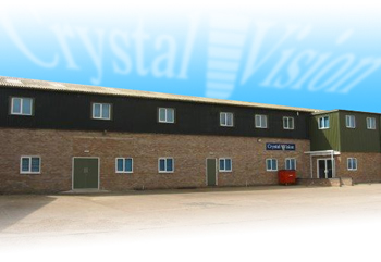 Crystal Vision UK headquarters
